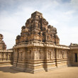 Stock Photo: Hazararamtemple, Hampi, Karnatakstate, India