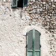 Old house in tuscany — Stock Photo