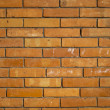 Brick wall background — Stock Photo #23099036