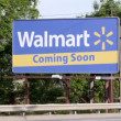 Walmart Coming Soon — Stock Video