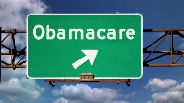 Obamacare — Stock Video