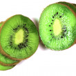 Foto de Stock  : Kiwi fruit
