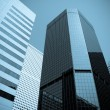 Office buildings — Stock Photo #13140514