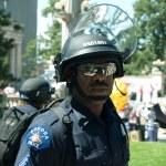 Police man — Stock Photo #13141741