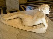 Antic statue — Стоковое фото