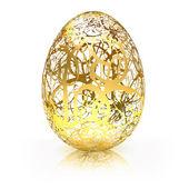 Dekoratif yumurta — Stok fotoğraf