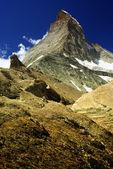 Matterhorn — ストック写真