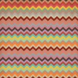 Royalty-Free Stock Vector Image: Aztec stripe pattern in pastel tints