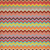Aztec stripe pattern in pastel tints — Stock Vector