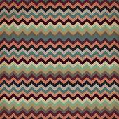 Aztec stripe pattern in pastel tints — Stock Vector