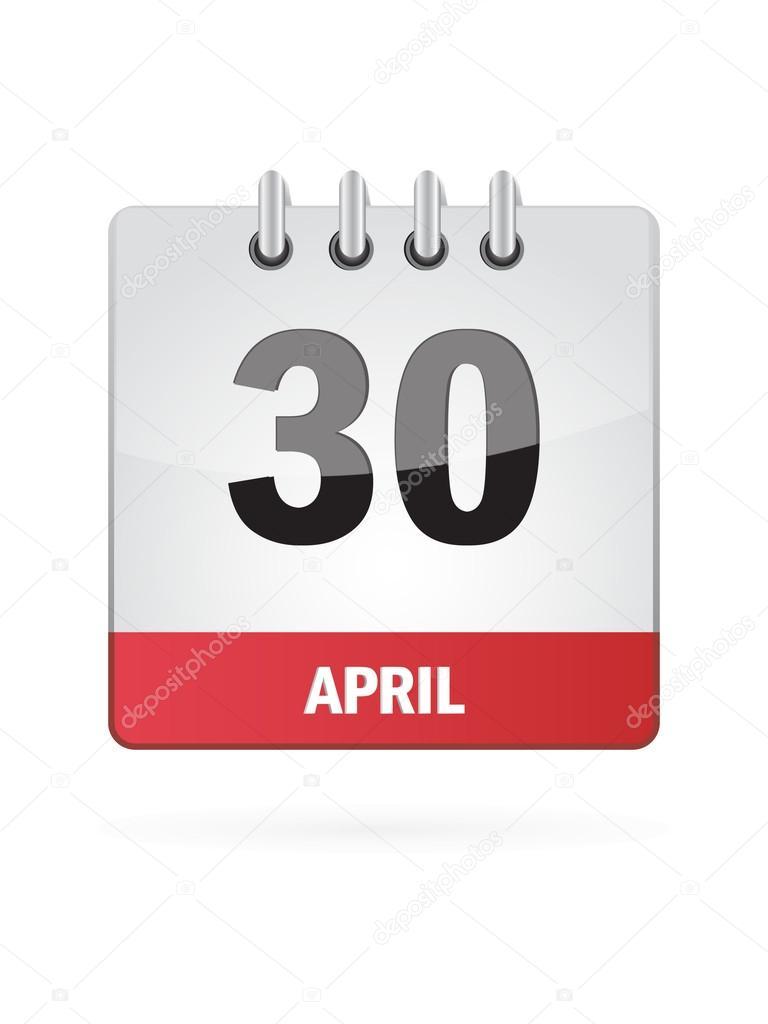 30 abril:
