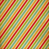 Christmas colorful striped background. christmas concept — Stock Photo
