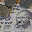Stock Photo: Indirupees