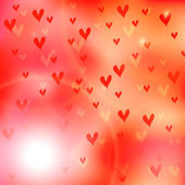 Valentines day background pictures — Stock Vector