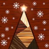 Christmas decoration ideas — Stock Vector