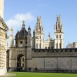 All Souls College Oxford, Uk — Stock Photo #23376044