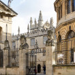 Stock Photo: SheldoniTheatre Oxford