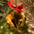 Stock Photo: Jingle Bell