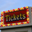 Ticket booth — Stock Photo #30570377