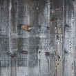 Weathered board background — Stock Photo
