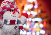 クリスマスと新年 — ストック写真