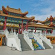 Stock Photo: TheHou Temple, KualLumpur