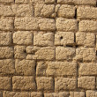 Old Mud Brick Wall — Stock Photo #19970089