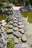 Stepping Stones — Stock Photo