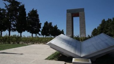 Rispettare, gallipoli — Video Stock