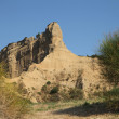 Sphinx rock, Gallipol, Anzac Cove - Stockfoto