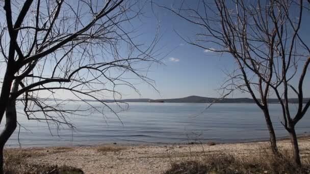 Ida Mountain, Kaz dagları — Vidéo