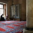 Stock Video: Selimiye Mosque