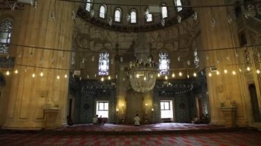Selimiye Camii — Stok video