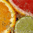 Royalty-Free Stock Photo: Citrus