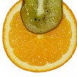 Orange — Stock Photo #13810698