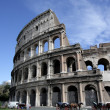 Coloseo - Stock Photo