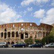 Colloseo — Stock Photo