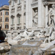 Trevi - Stock Photo