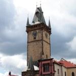 Prague — Stock Photo