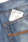 Kondom — Stock fotografie