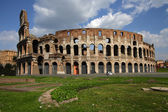 Colloseo — Stockfoto