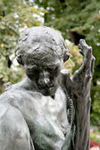 Rodin — Stock Photo