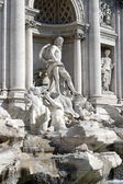 Trevi — Stock Photo