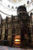 иерусалим — Стоковое фото