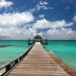 Maldives — Stock Photo #14235813