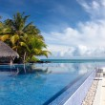 Maldives — Stock Photo #14235819