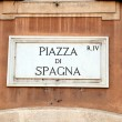 Stock Photo: Navona
