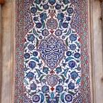 arte oriental tradicional — Fotografia Stock  #14235973