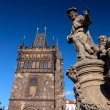 Charles Bridge — Stock Photo #14236249