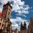 Prague — Stock Photo #14236261